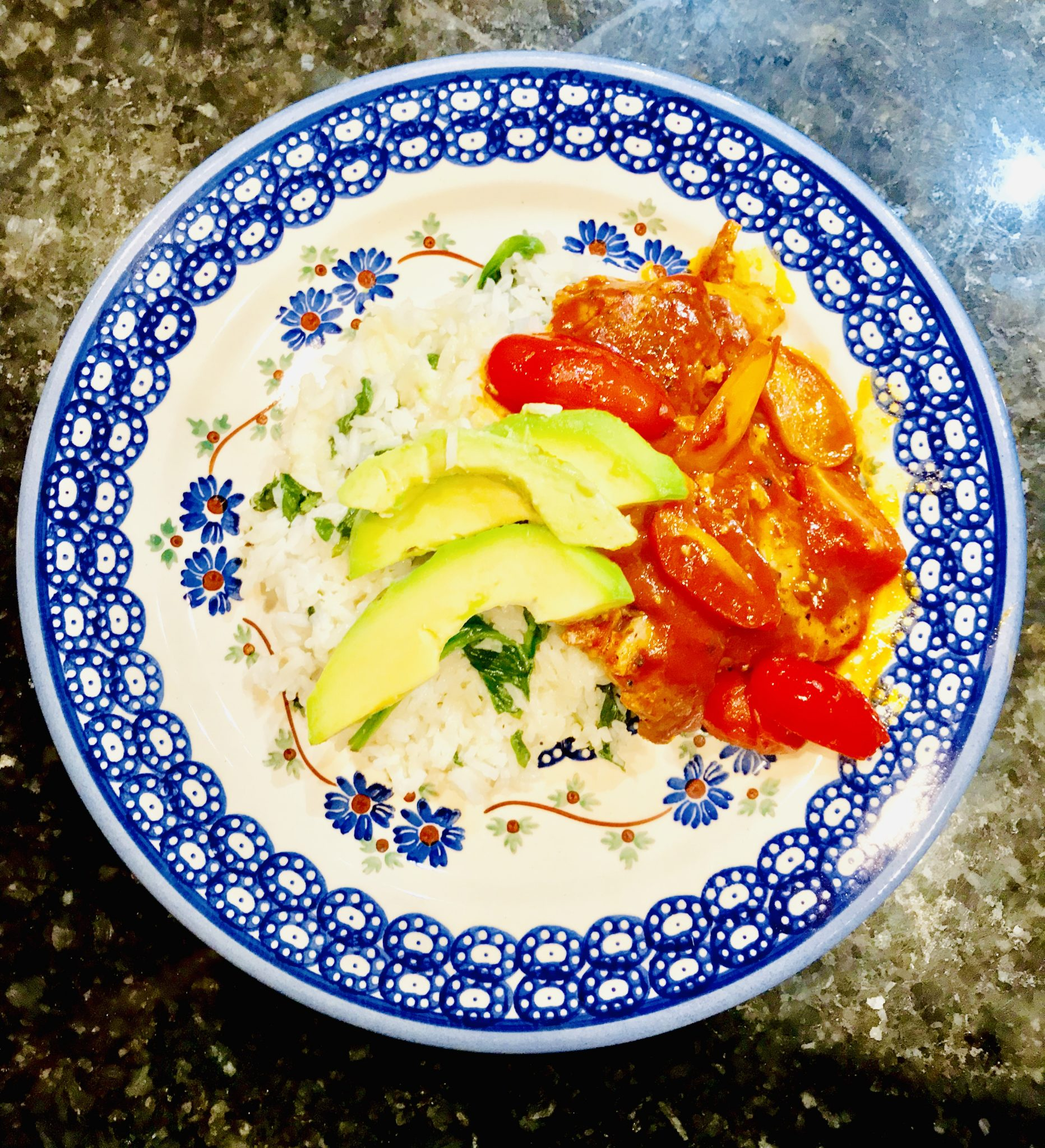 Try this Tasty Mexican Chicken Guajillo