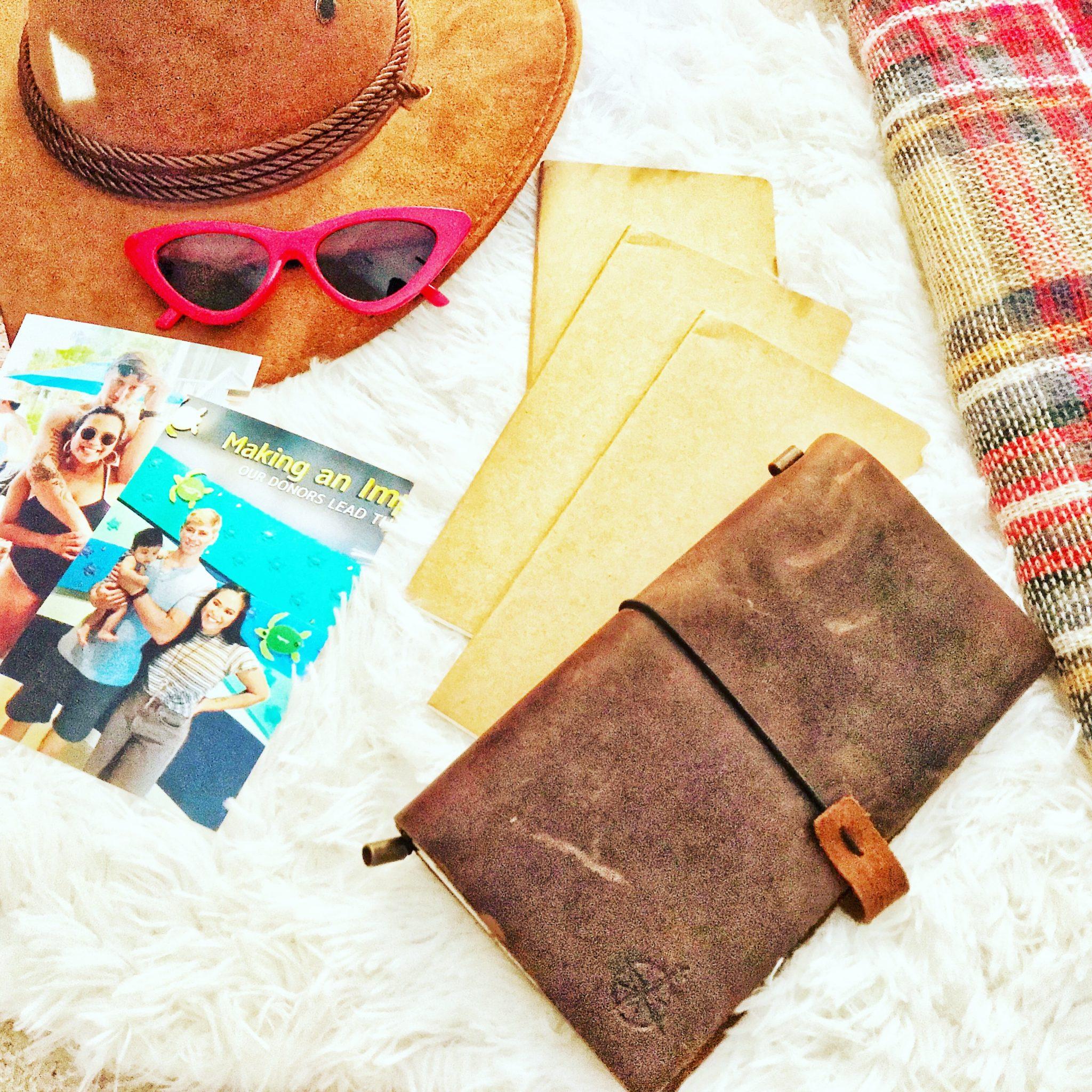 Leather Handmade Journals