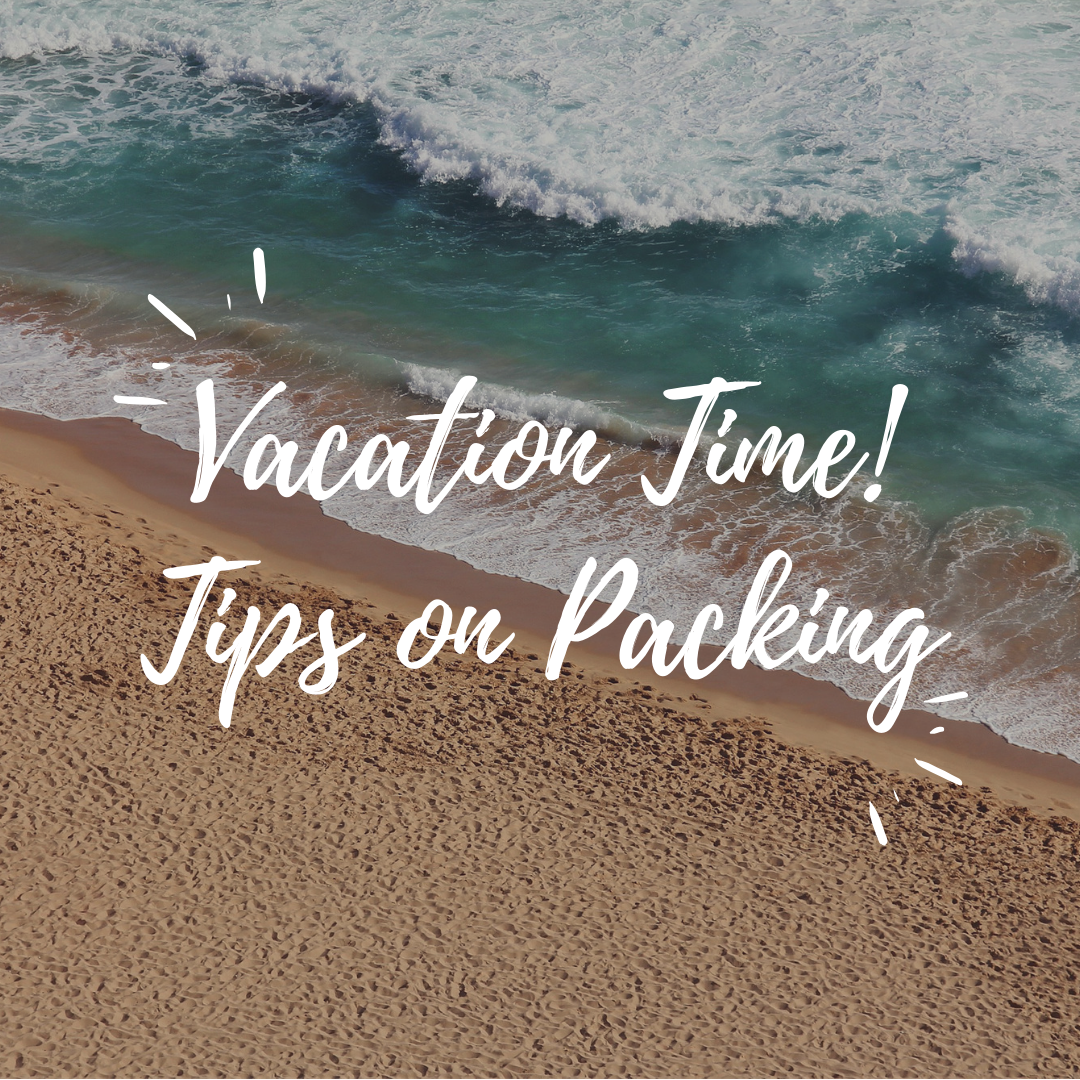 Become a Pro at Packing!