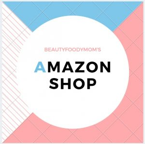 beautyfoodymom amazon shop