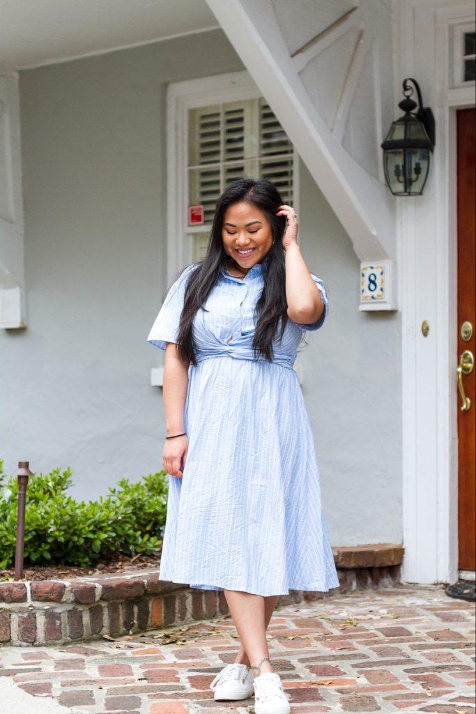 Charleston Blogger Vi Fashion Style