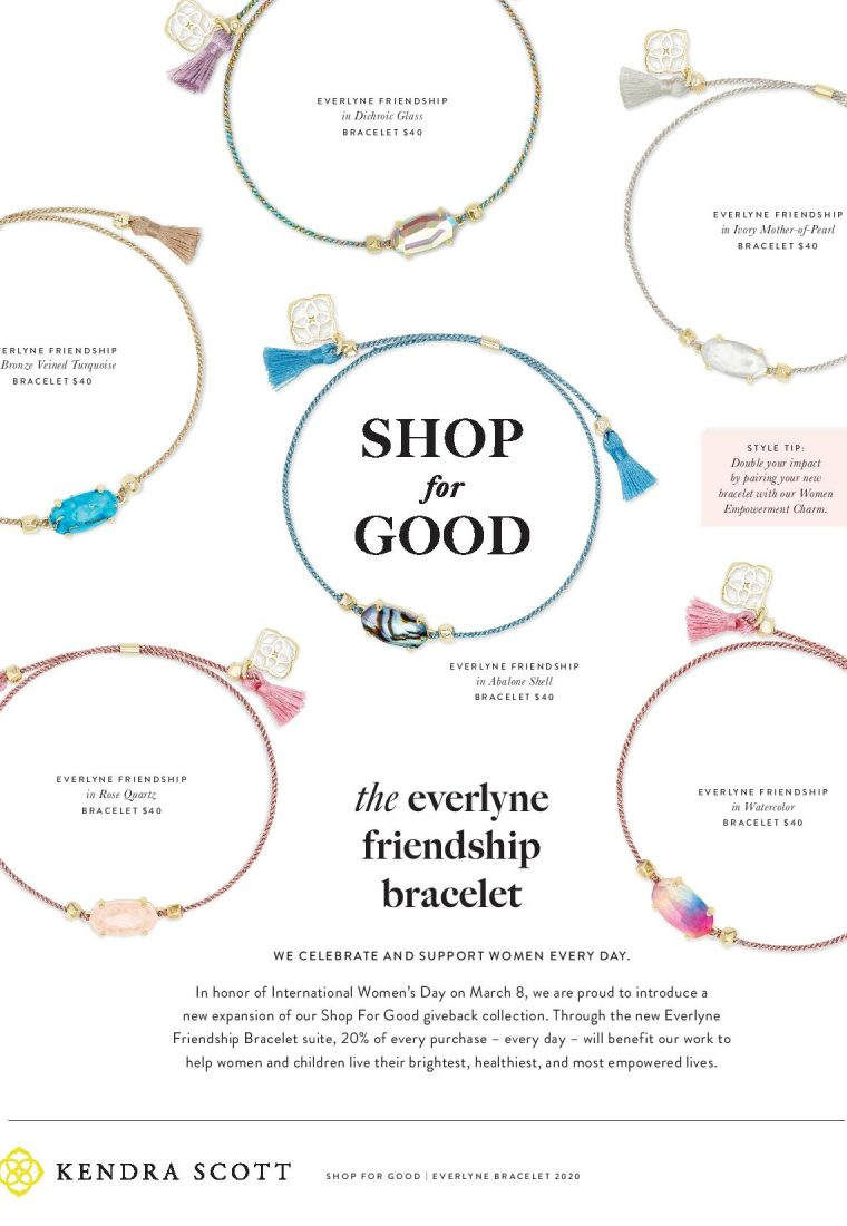 Kendra Scott Gives Back #KSCharleston x @hoangviton
